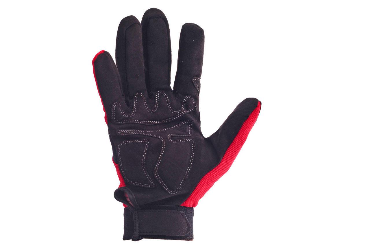 Перчатки Intertool - неопреновые комбинированные спандексом 10 1