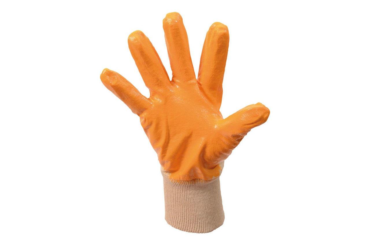 Перчатки Mastertool - нитрил 10 3