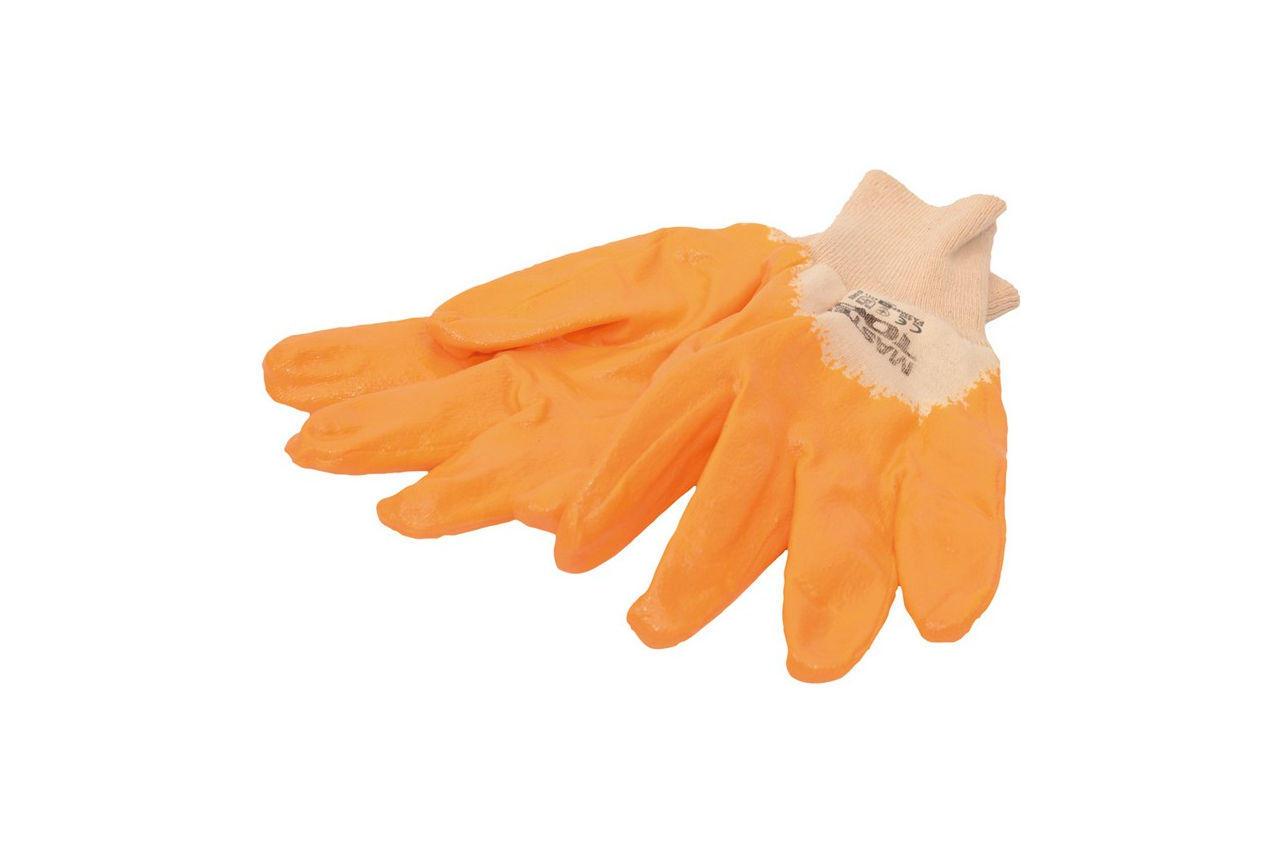 Перчатки Mastertool - нитрил 10 4