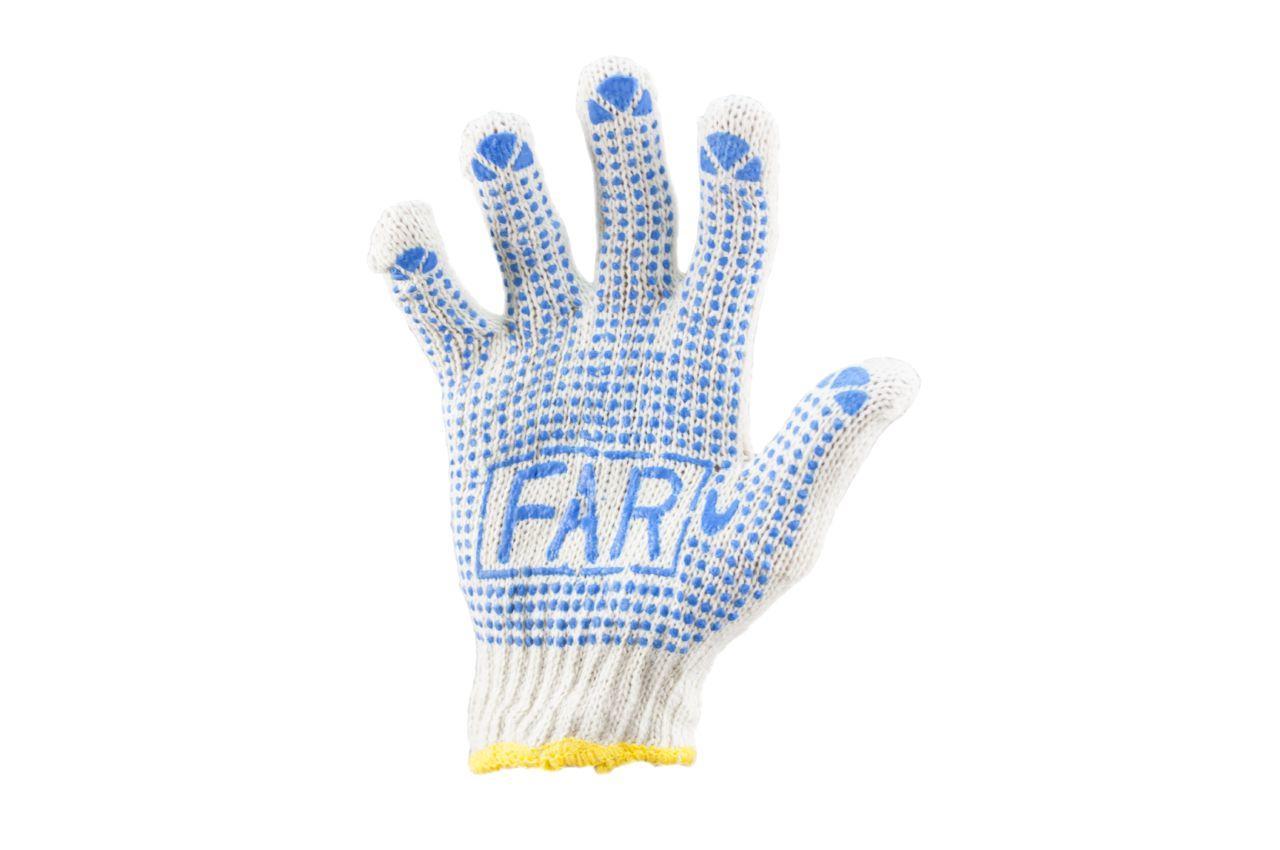 Перчатки PRC FAR - простые тонкие 1