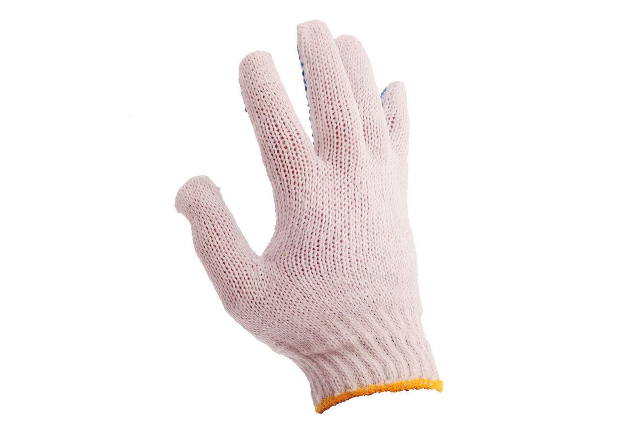 Перчатки PRC FAR - простые плотные 2