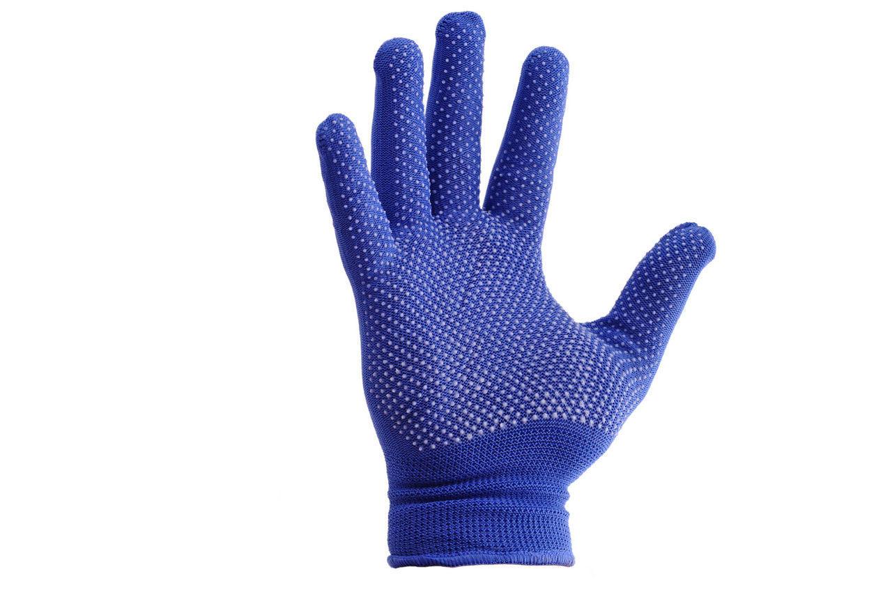 Перчатки PRC - с точкой ПВХ нейлон 8 1