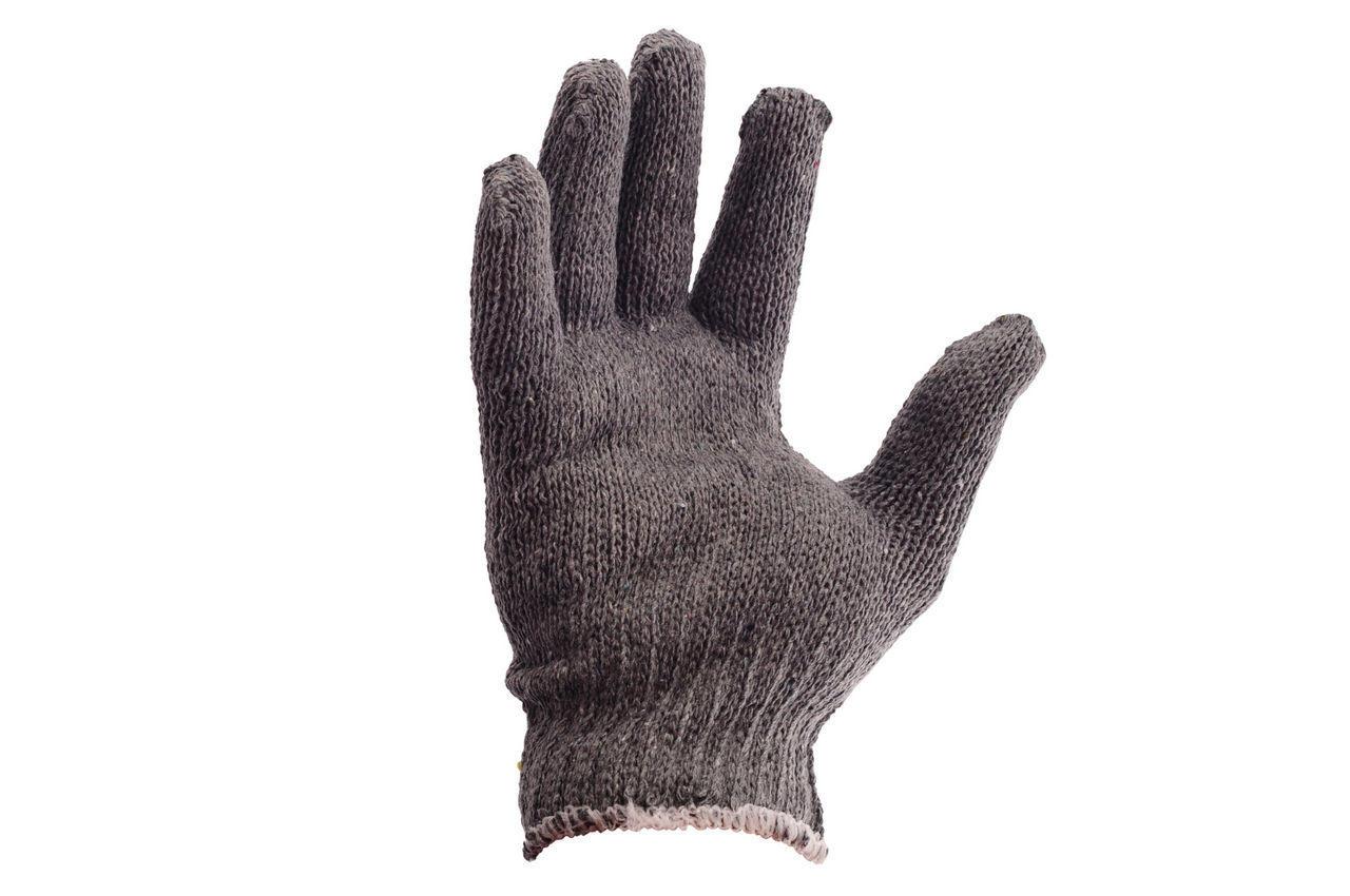 Перчатки вязка без точки PRC 1