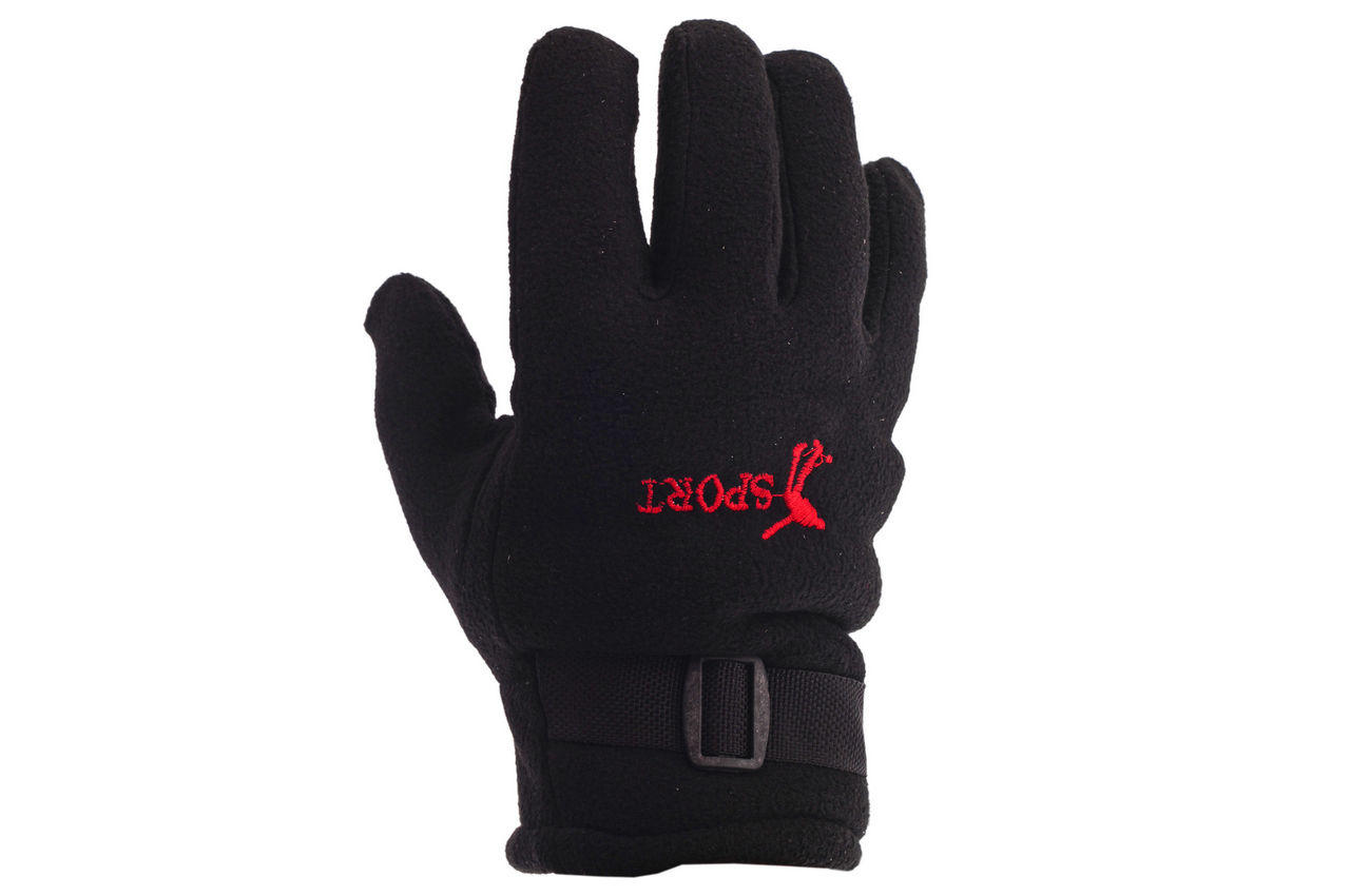 Перчатки PRC - зима спорт 10 2