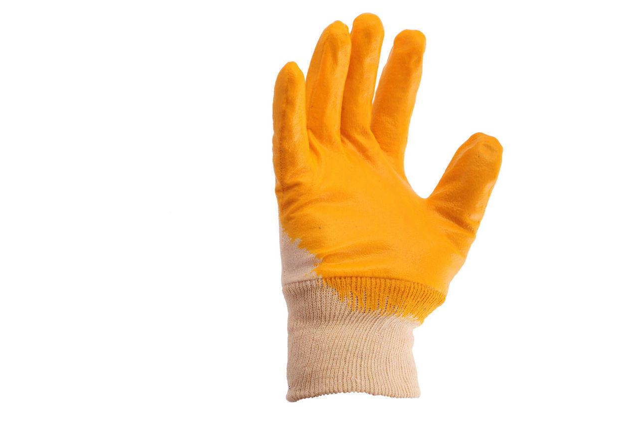 Перчатки PRC - нитрил 8 1
