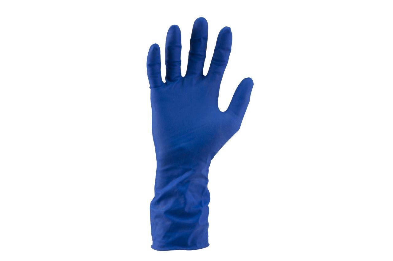 Перчатки амбулаторные (медицинские) PRC - (M) 7-8 (в пачке 50 перчаток) 1