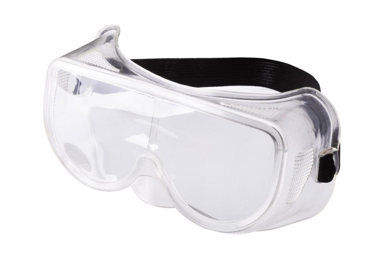 Очки защитные Vita - силиконовые 1