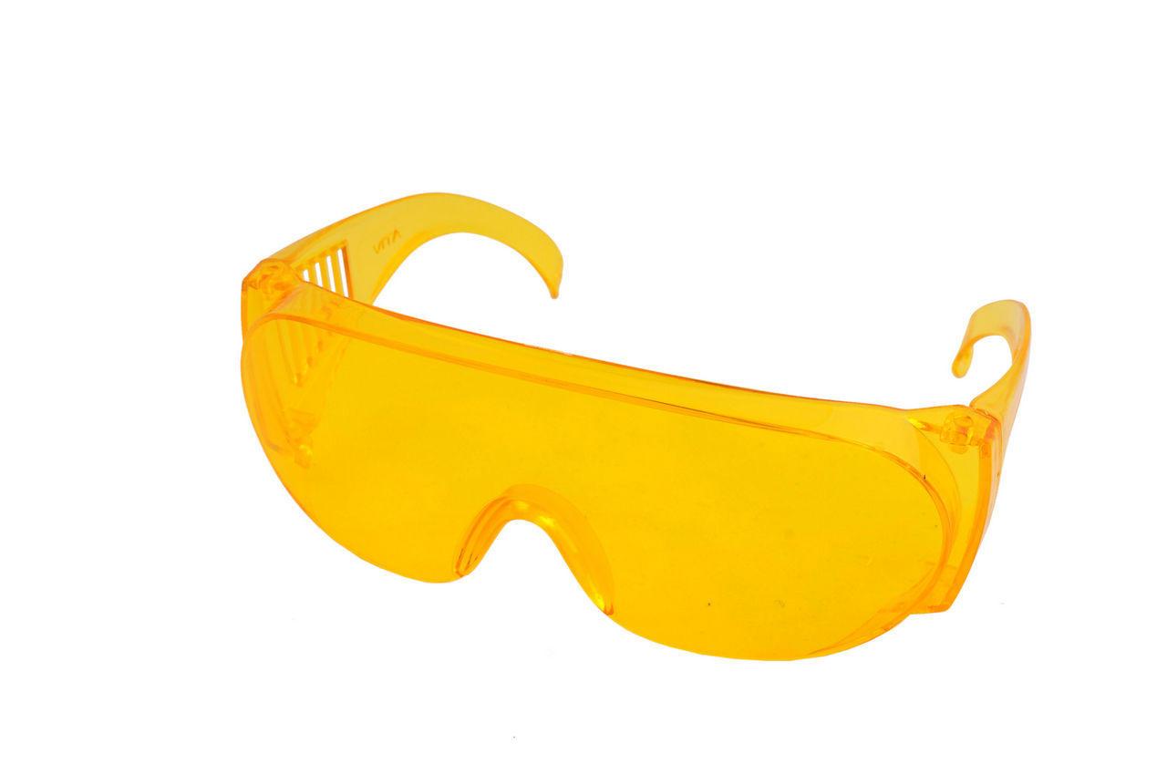 Очки защитные Vita - Озон (желтые) 1