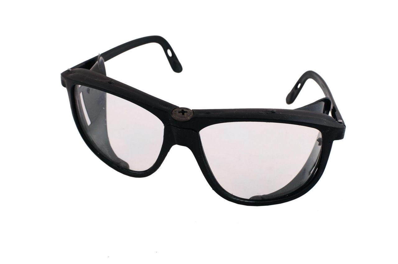 Очки защитные Vita - 0276 у (прозрачные) 1