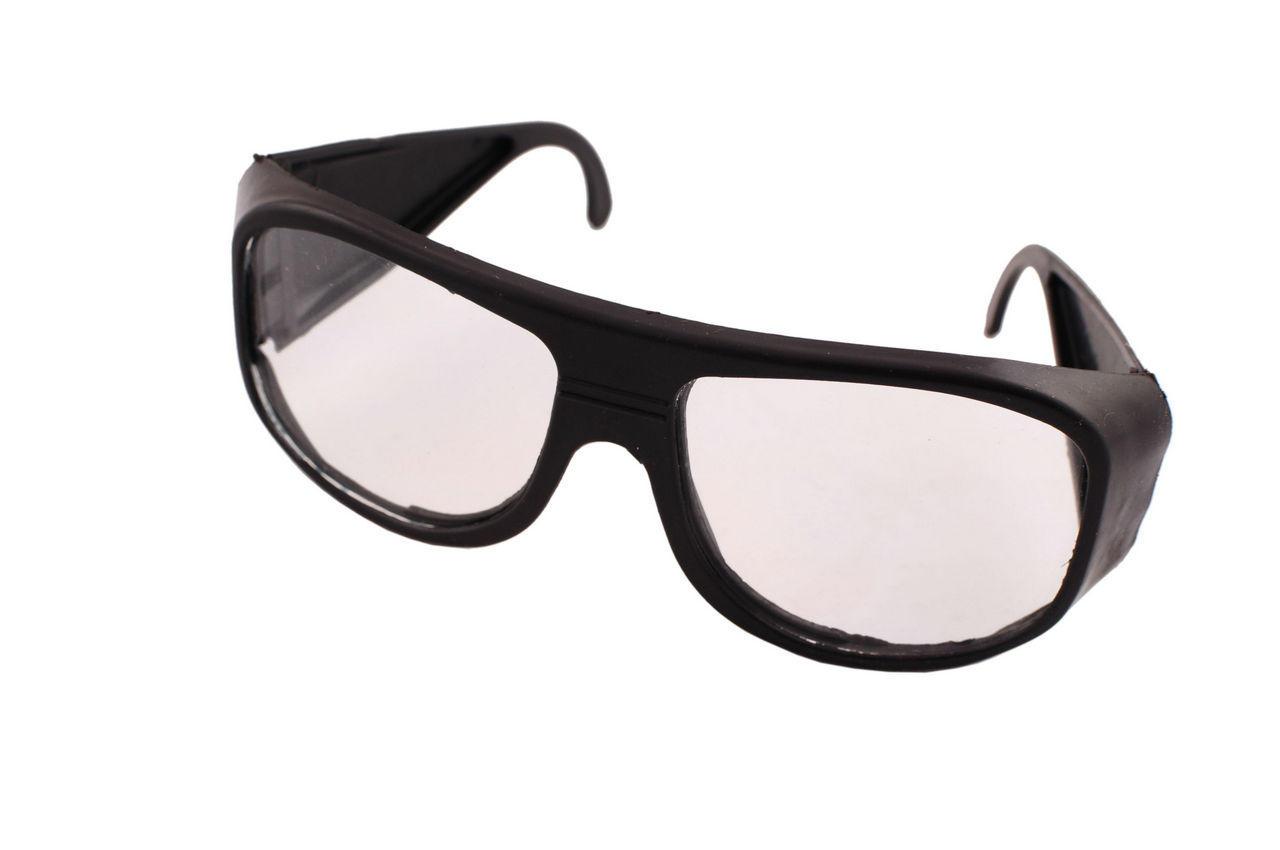 Очки защитные Vita - 034 У широкая дужка (прозрачные) 1