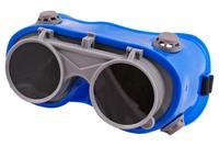 Очки сварочные Vita - откидные круглые