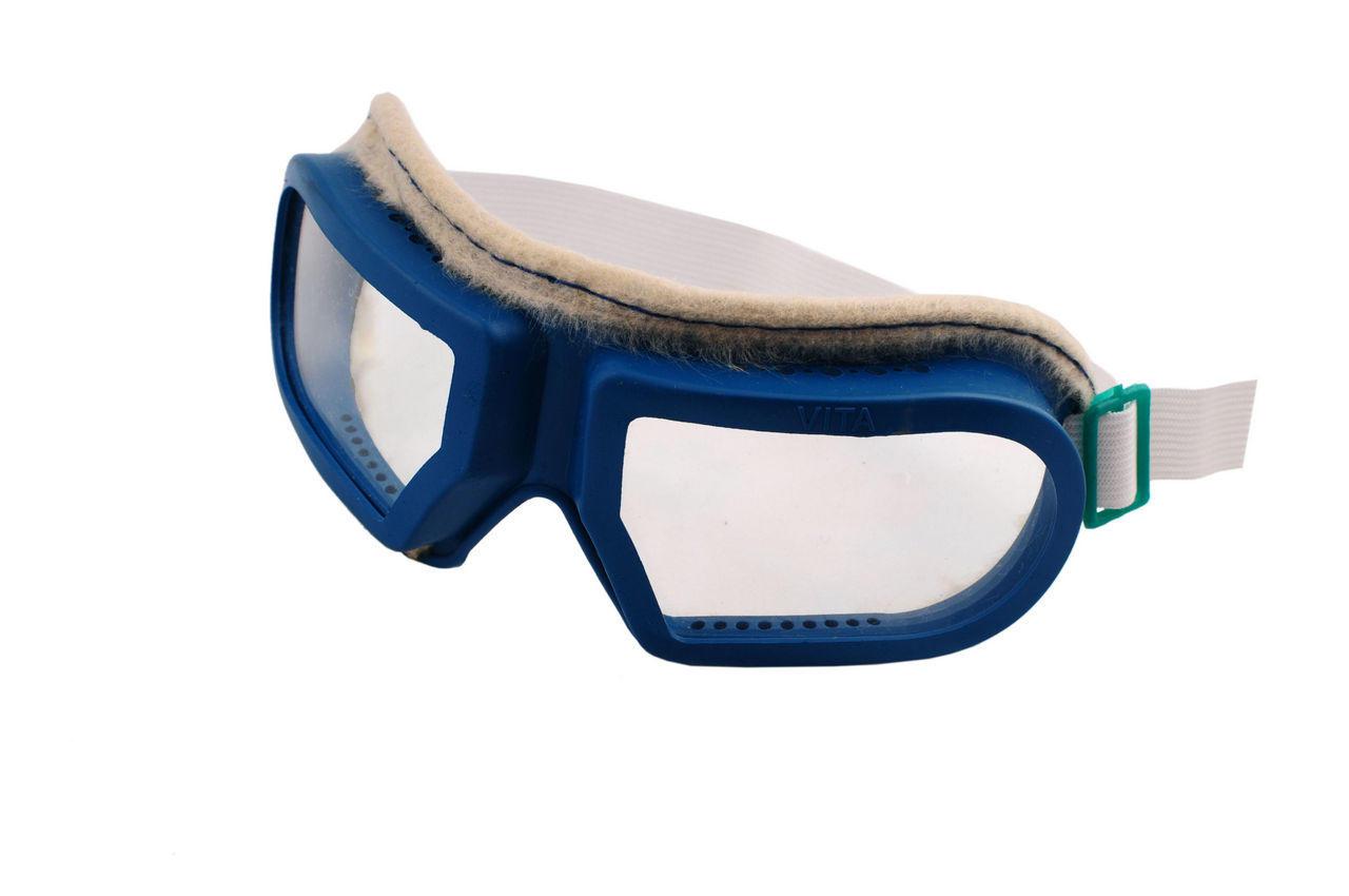 Очки защитные Vita - ЗП-12 с войлоком 1