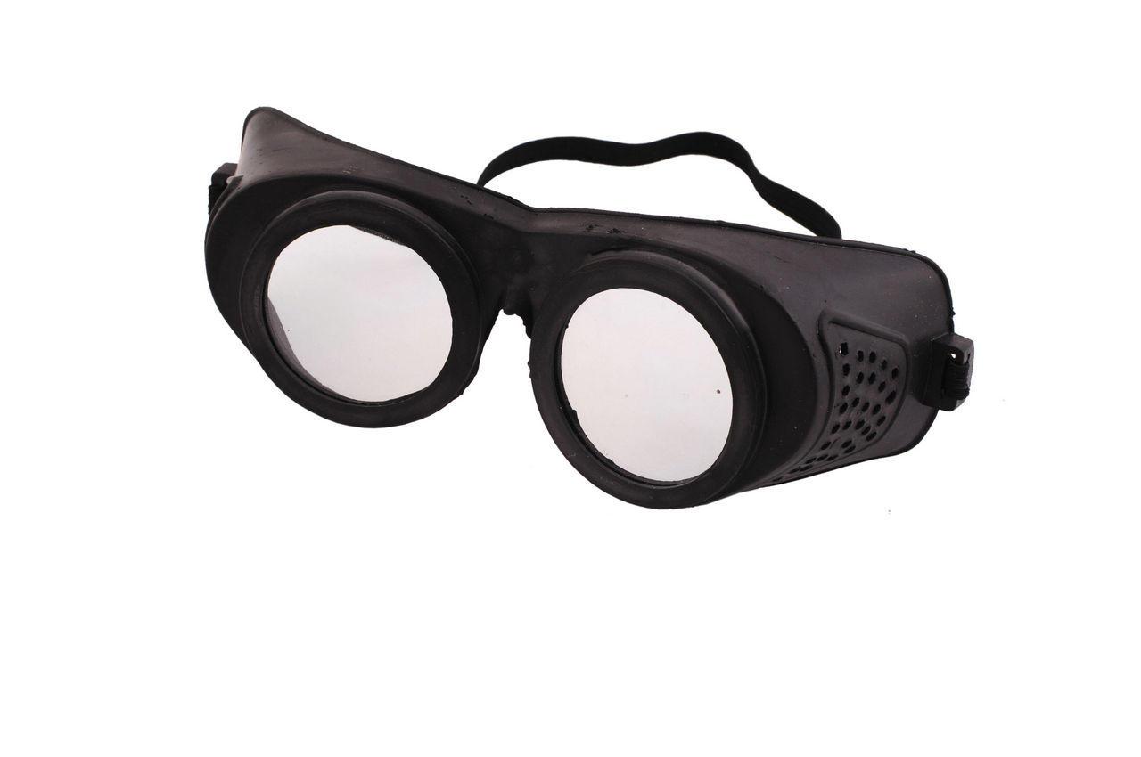 Очки защитные Vita - сетка (прозрачные) 1