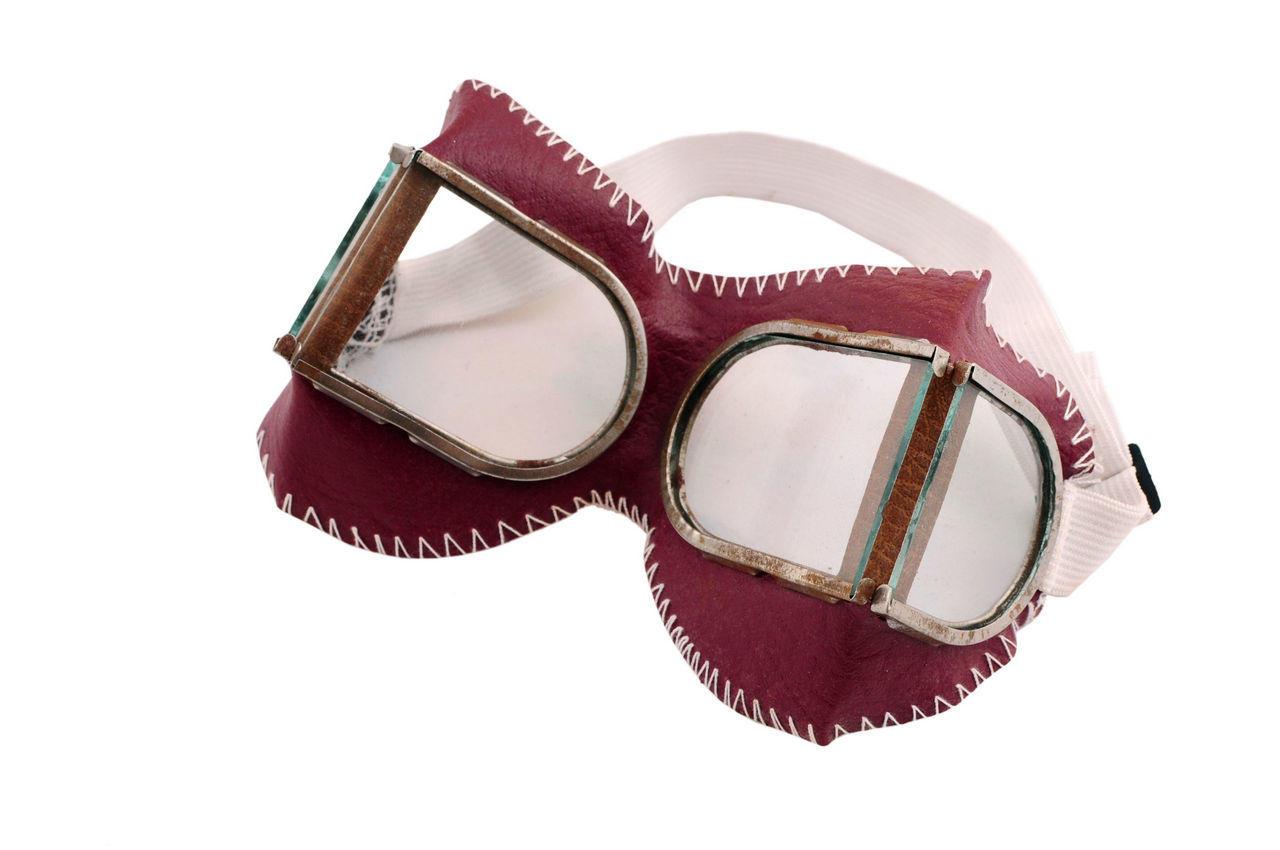 Очки защитные Vita - ЗН8-у в дермантине 1