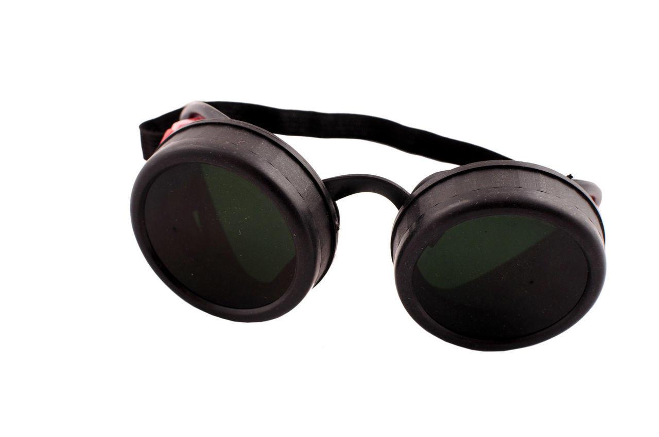 Очки сварочные Vita - рыбка ЗНР Г-2 пластиковые 1