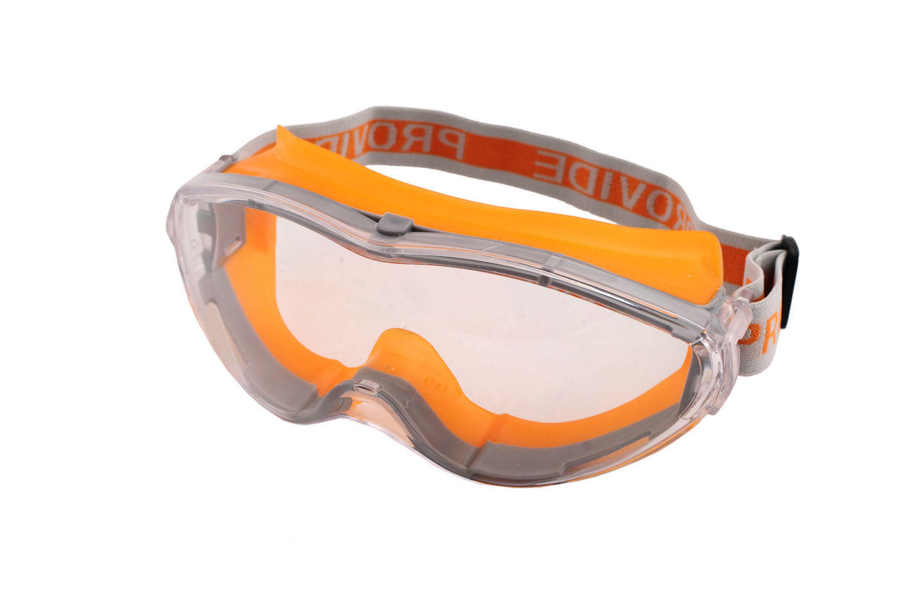 Очки защитные Vita - Provaid поликарбонатное стекло 1