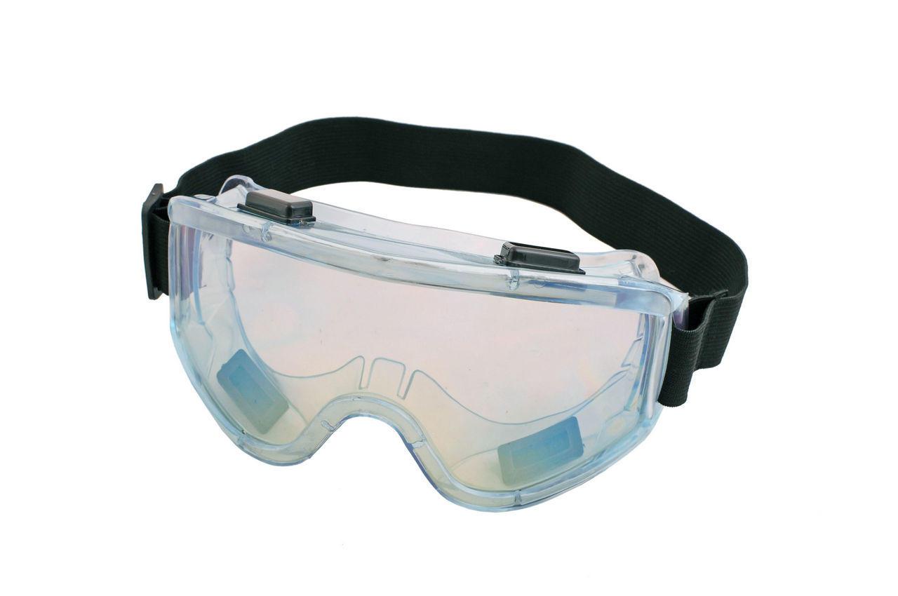 Очки защитные Vita - VISION (зеркальные) 1