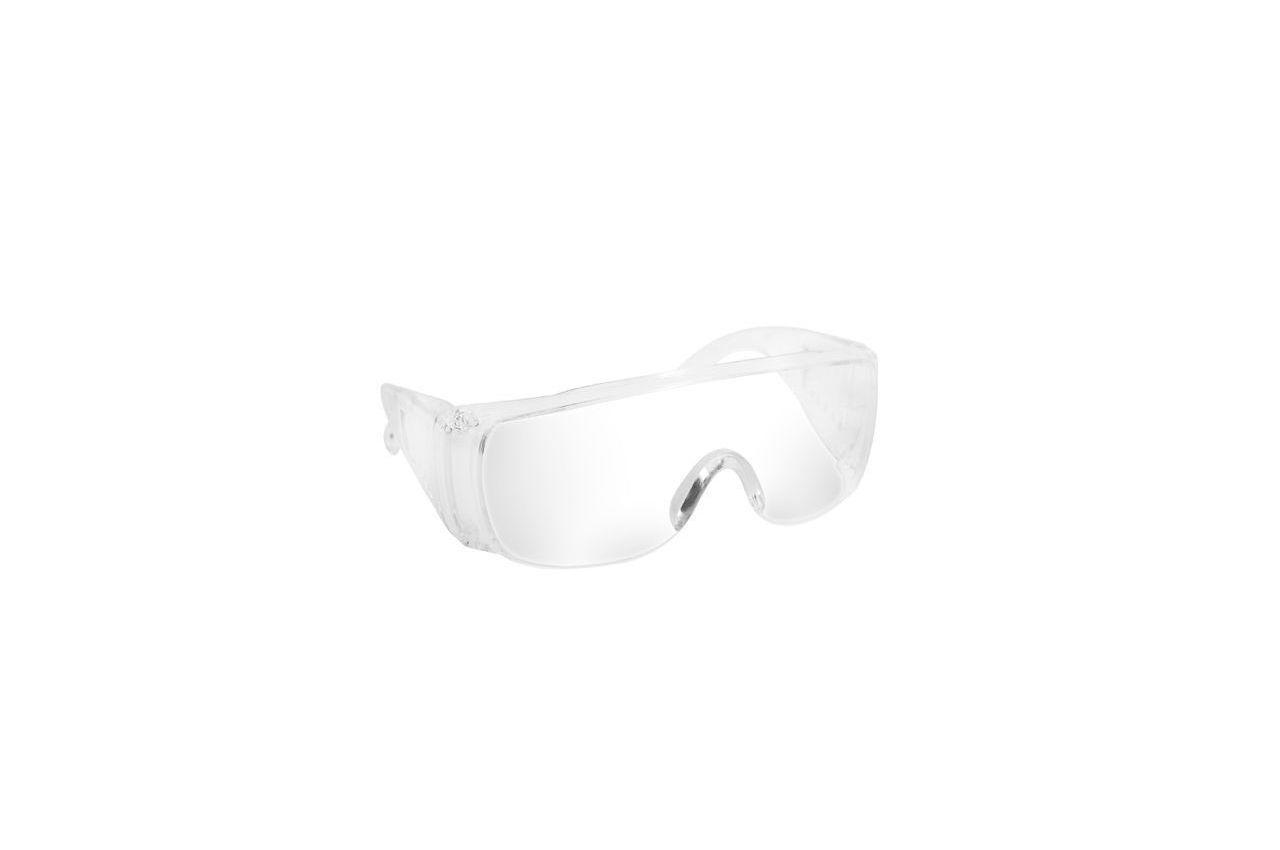 Очки защитные Intertool - озон 2