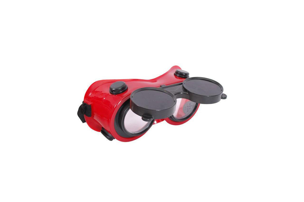 Очки сварочные Intertool - откидные Г-2 2