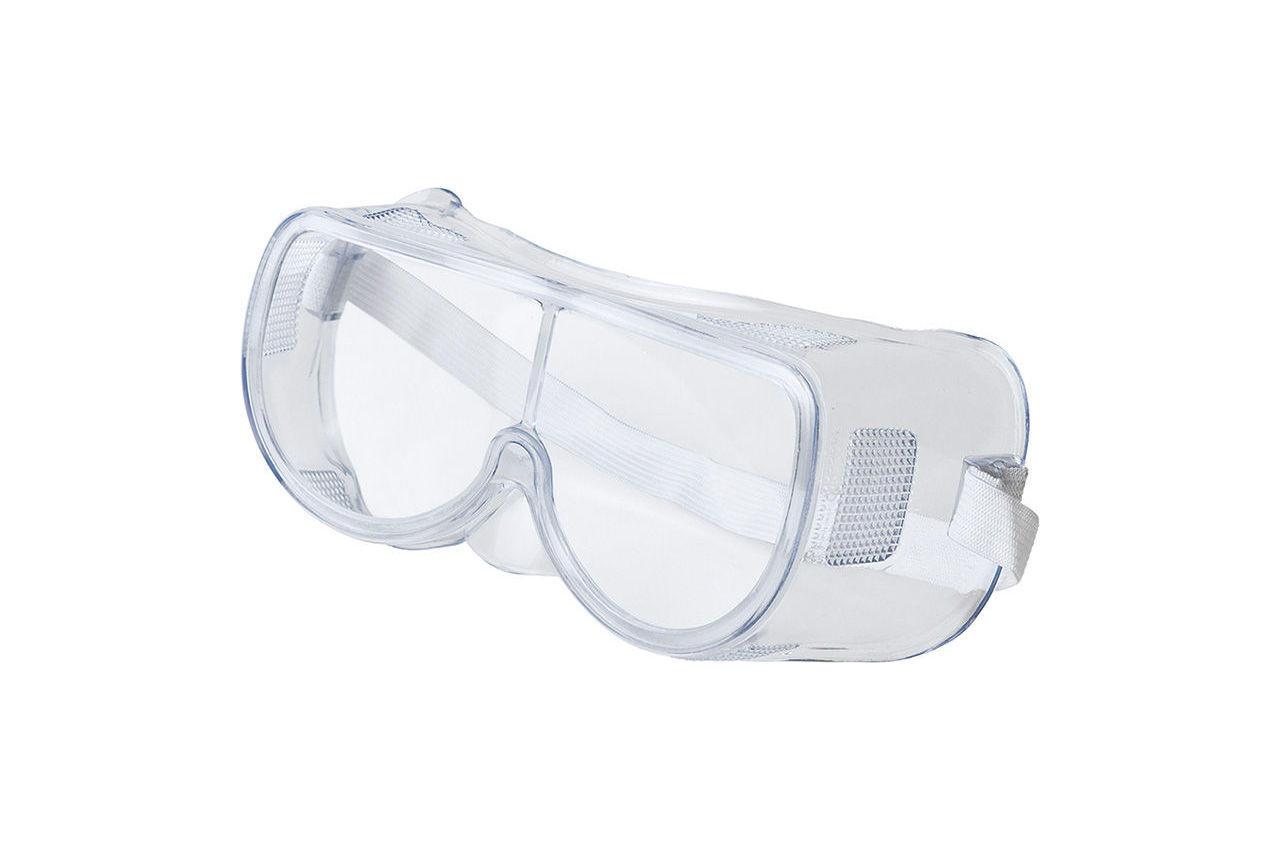 Очки защитные Miol - силиконовые 1