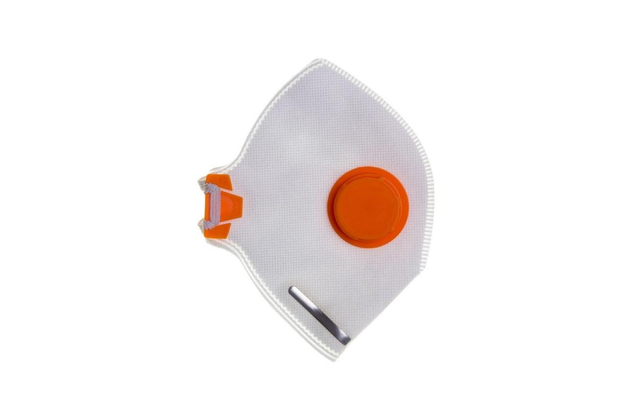 Респиратор Vita - Спектр-2К FFP-2D желтый 1