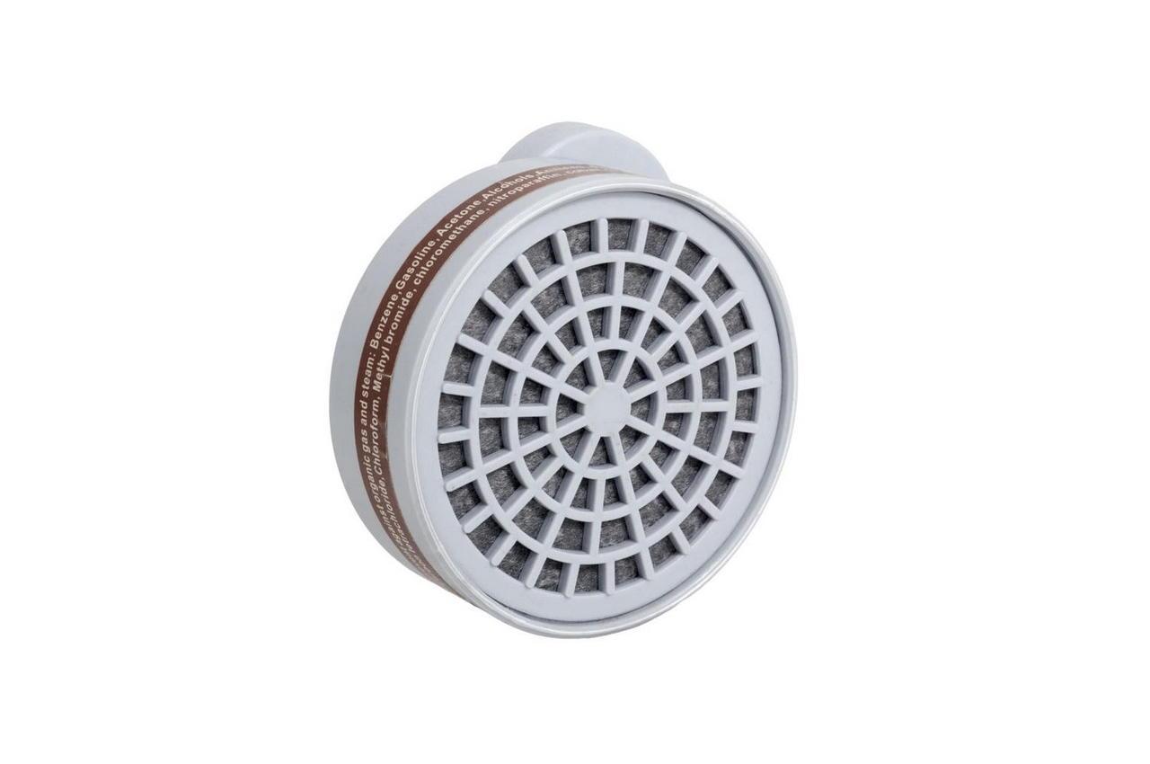 Фильтр для респиратора Vita - Сталкер-1 (круглый) 1