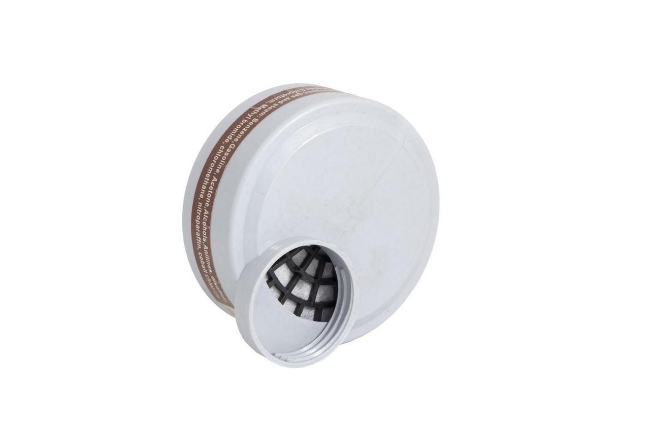 Фильтр для респиратора Vita - Сталкер-1 (круглый) 2