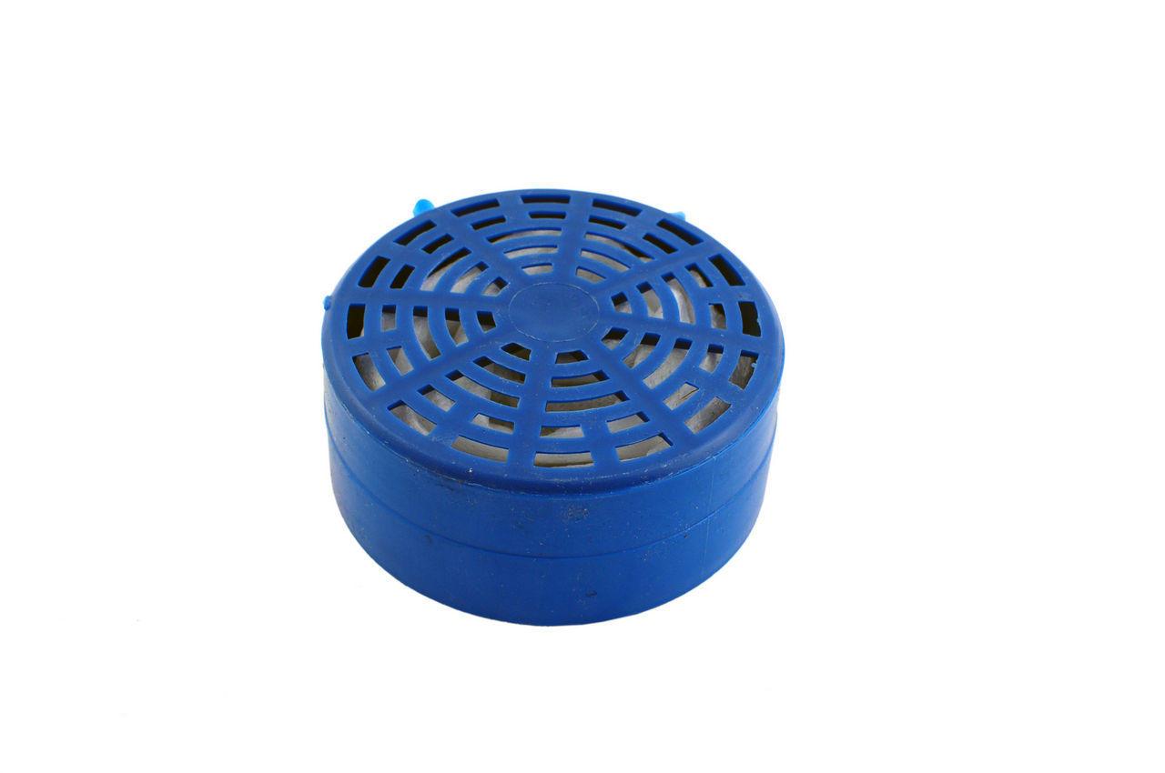 Фильтр для респиратора РУ-60 м Vita - сорбент марка А1В1Е1Р2 ФП (пластик) 1