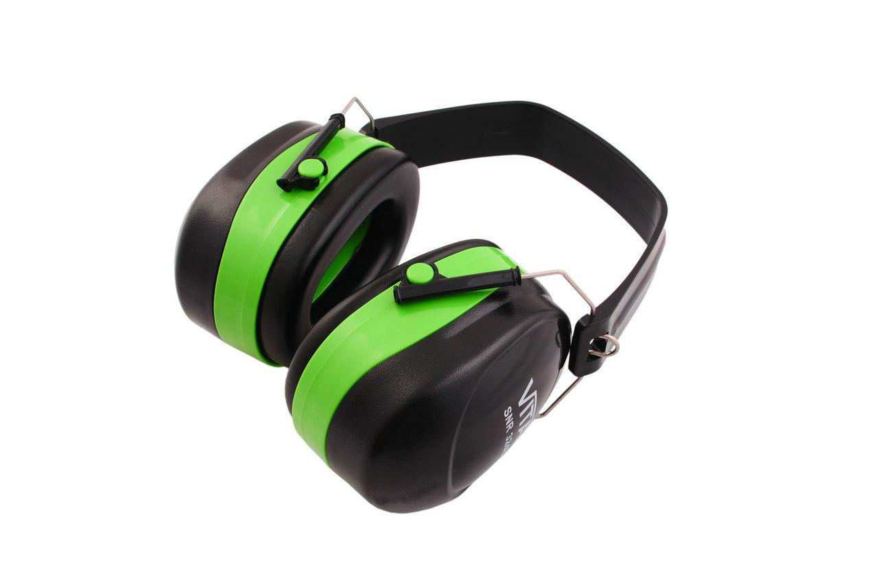 Наушники Vita - с шумоподавлением 32 db, усиленный наголовник 1