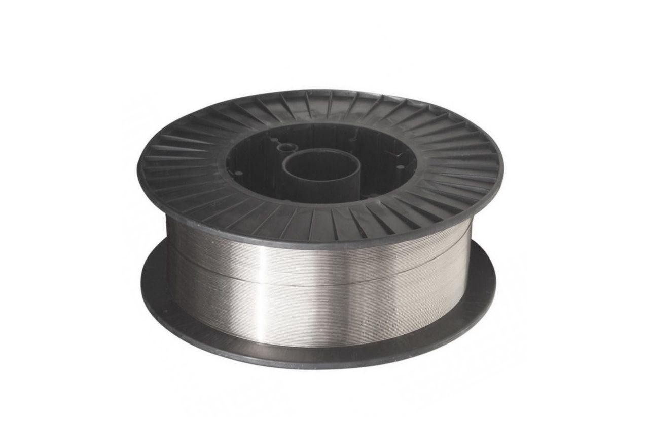 Проволока сварочная Vita - 0,8 мм х 0,5 кг, алюминий ER-5356 1