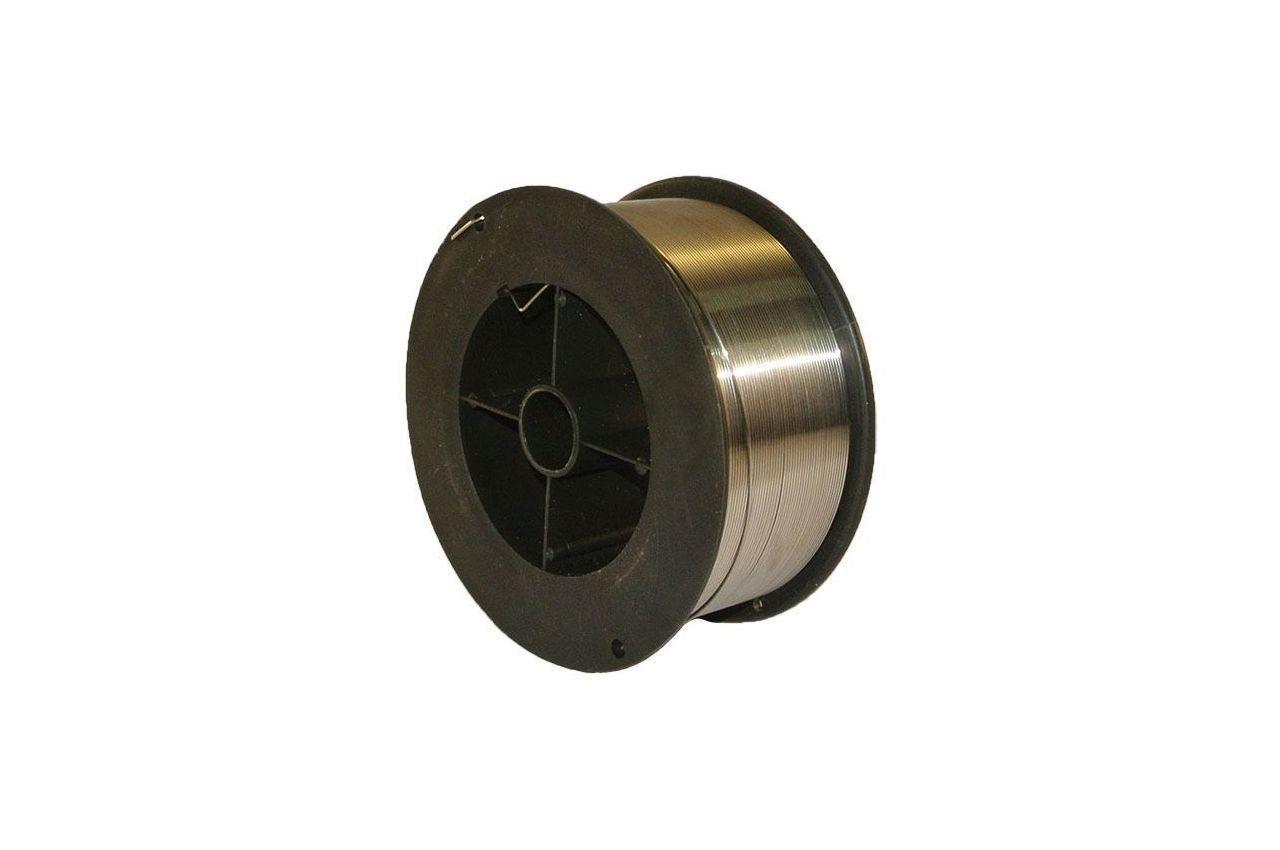 Проволока сварочная Vita - 0,8 мм х 1 кг, нержавейка ER-308 1
