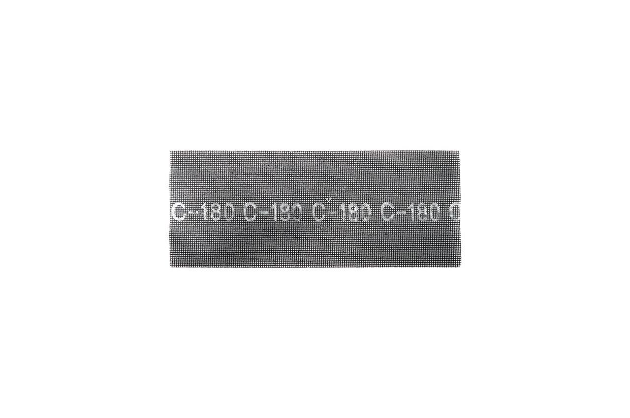 Сетка абразивная Intertool - 105 х 280 мм Р100 (в комплекте 10 шт.) 3