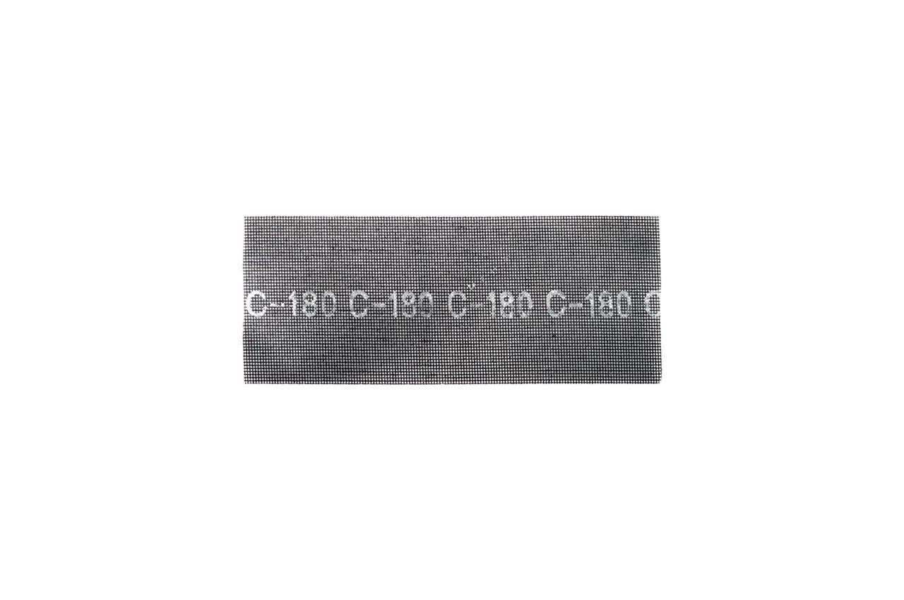 Сетка абразивная Intertool - 105 х 280 мм Р180 (в комплекте 10 шт.) 3
