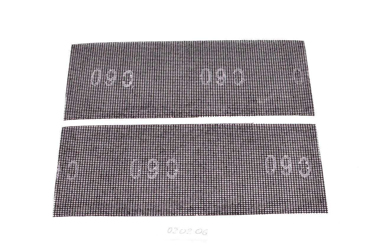 Сетка абразивная Granite - 107 х 280 мм Р60 (в комплекте 10 шт.) 1