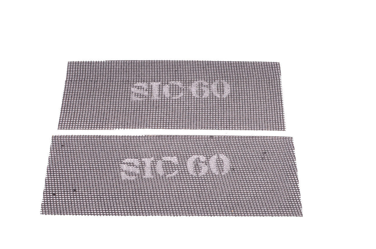 Сетка абразивная DV - SIC 105 х 280 мм Р600 (в комплекте 50 шт.) 1