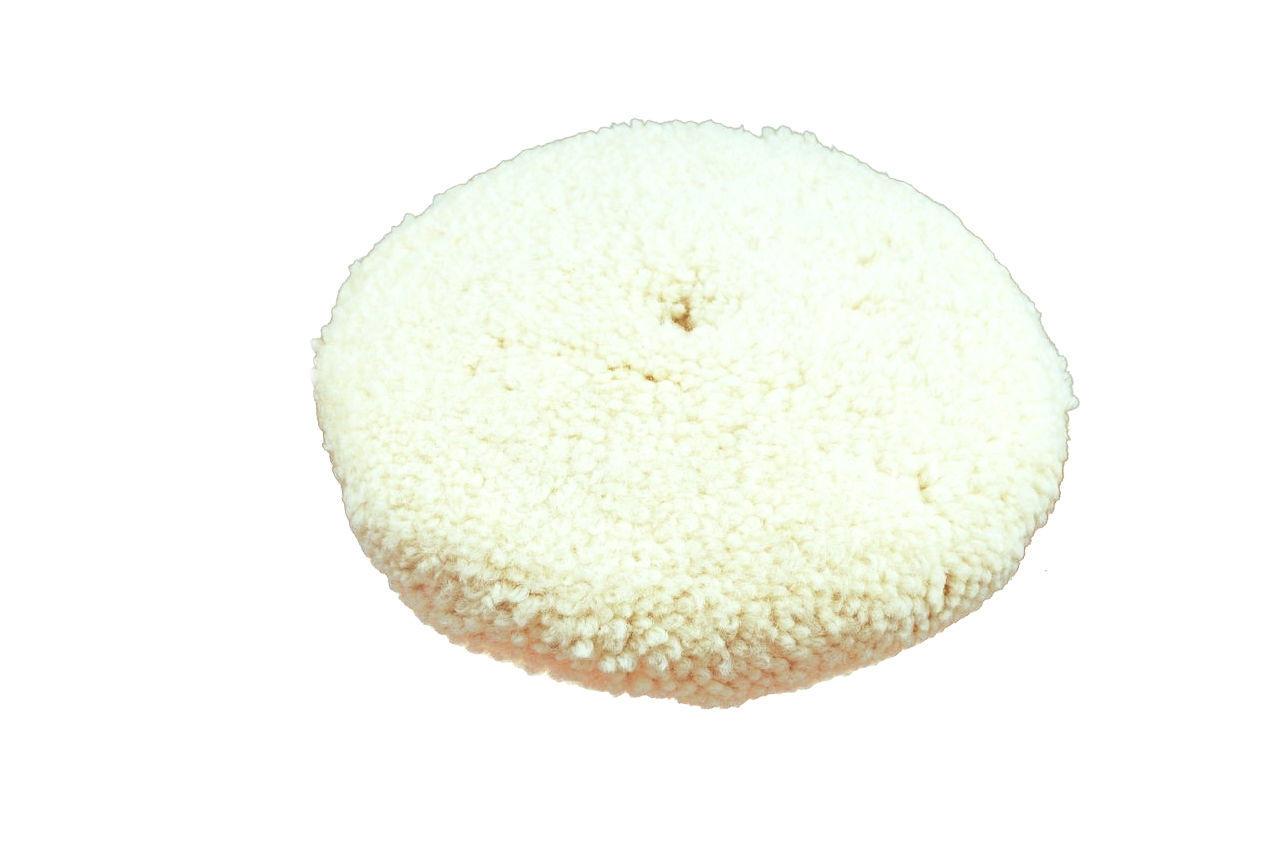 Круг полировальный овчина Pilim - d=200 мм (двухсторонний) 1