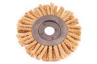 Круг полировальный сезалевый Pilim - 150 мм, желтый