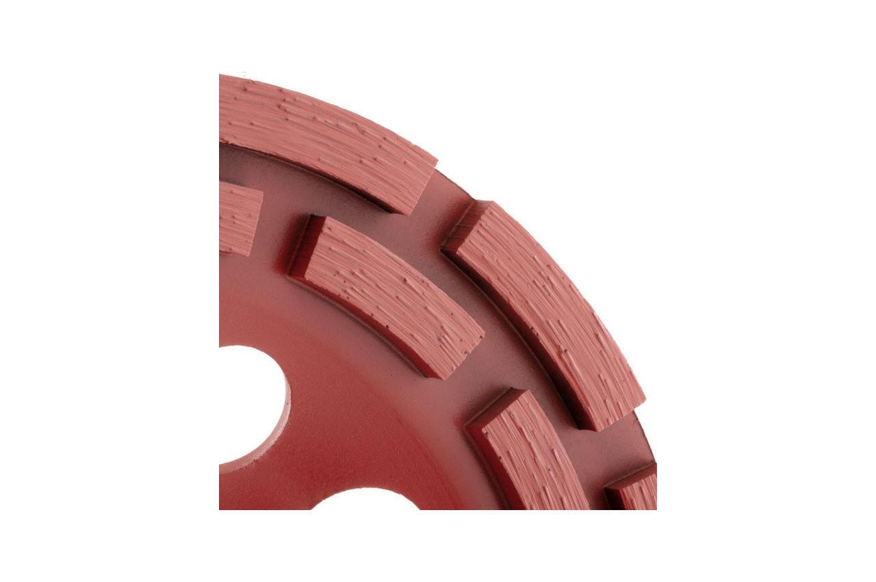 Диск алмазный для шлифовки бетона Intertool - 150 мм сегмент 4