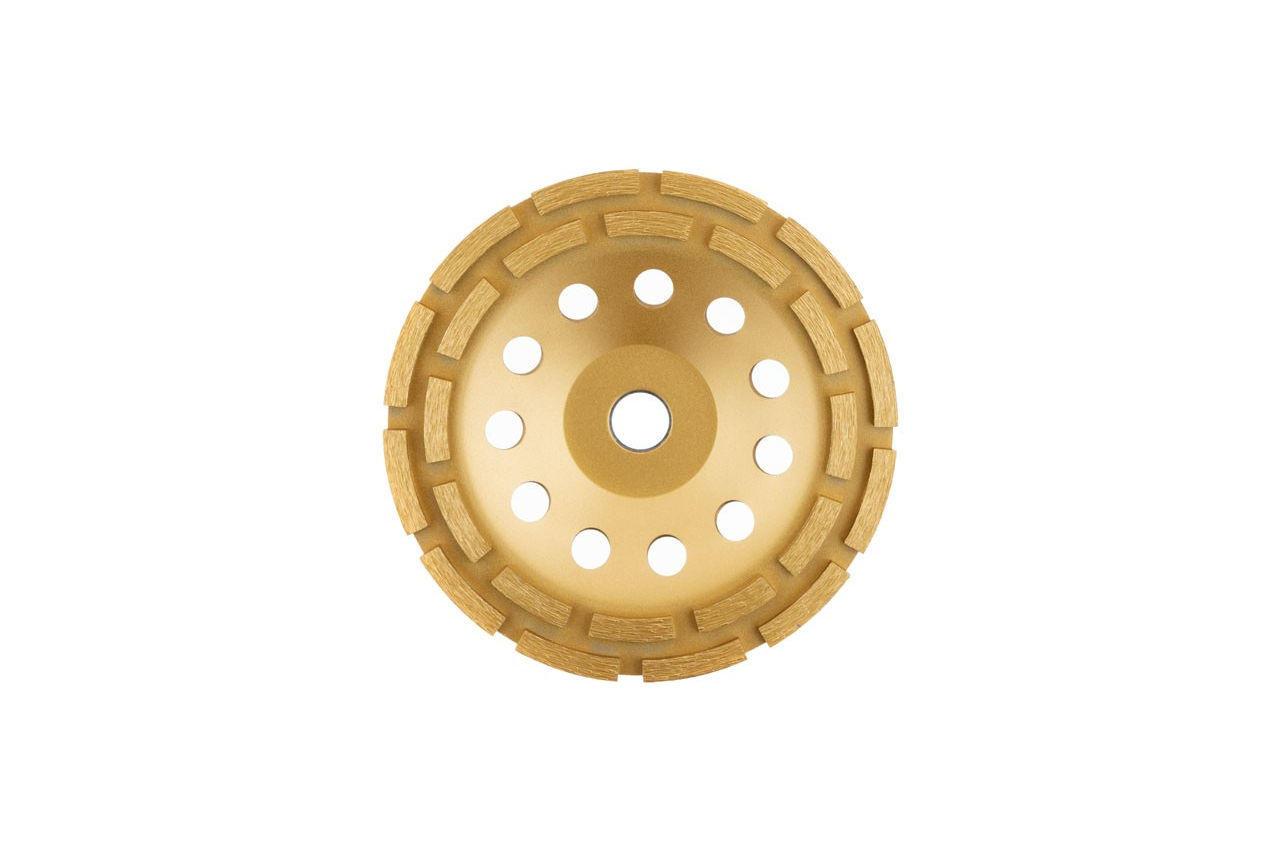 Диск алмазный для шлифовки бетона Intertool - 180 мм сегмент 1