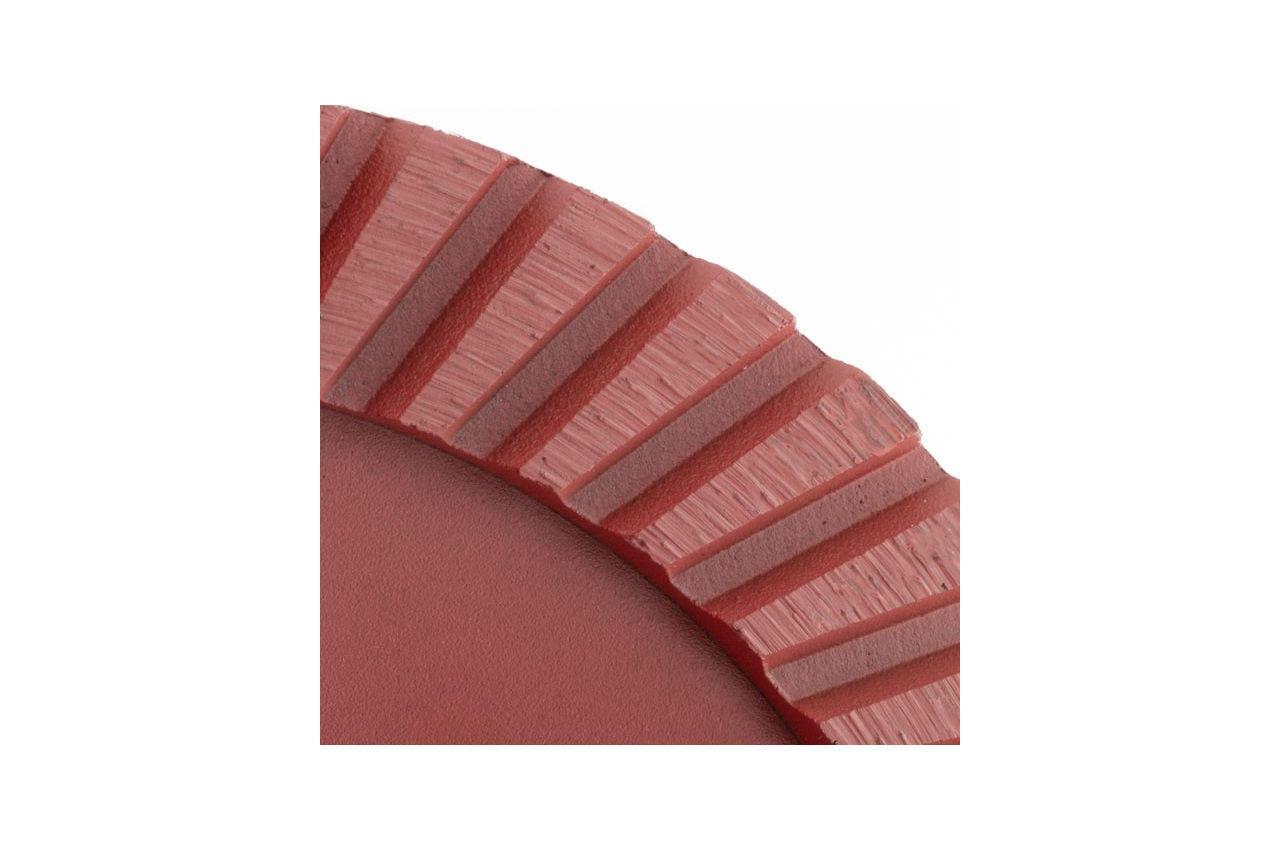 Диск алмазный для шлифовки бетона Intertool - 150 мм турбоволна 4