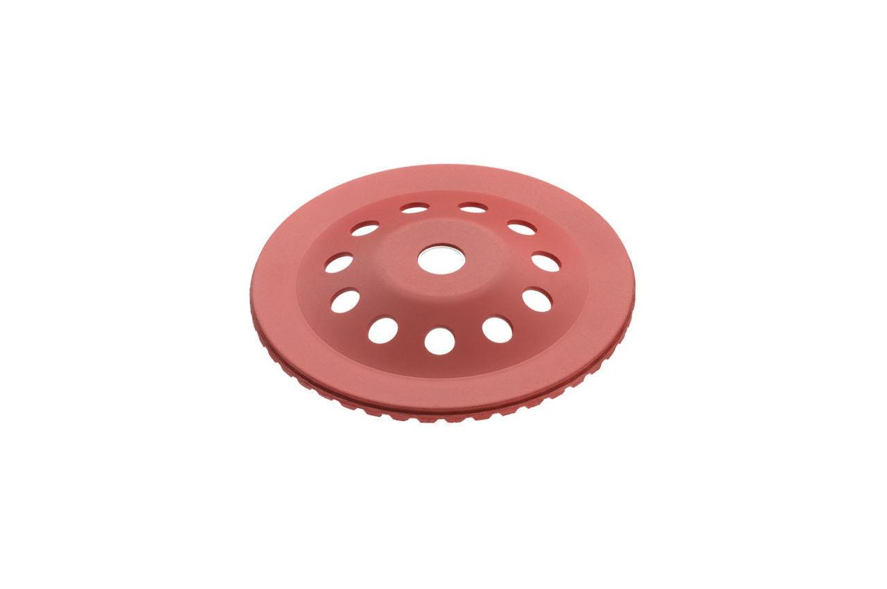 Диск алмазный для шлифовки бетона Intertool - 180 мм турбоволна 3