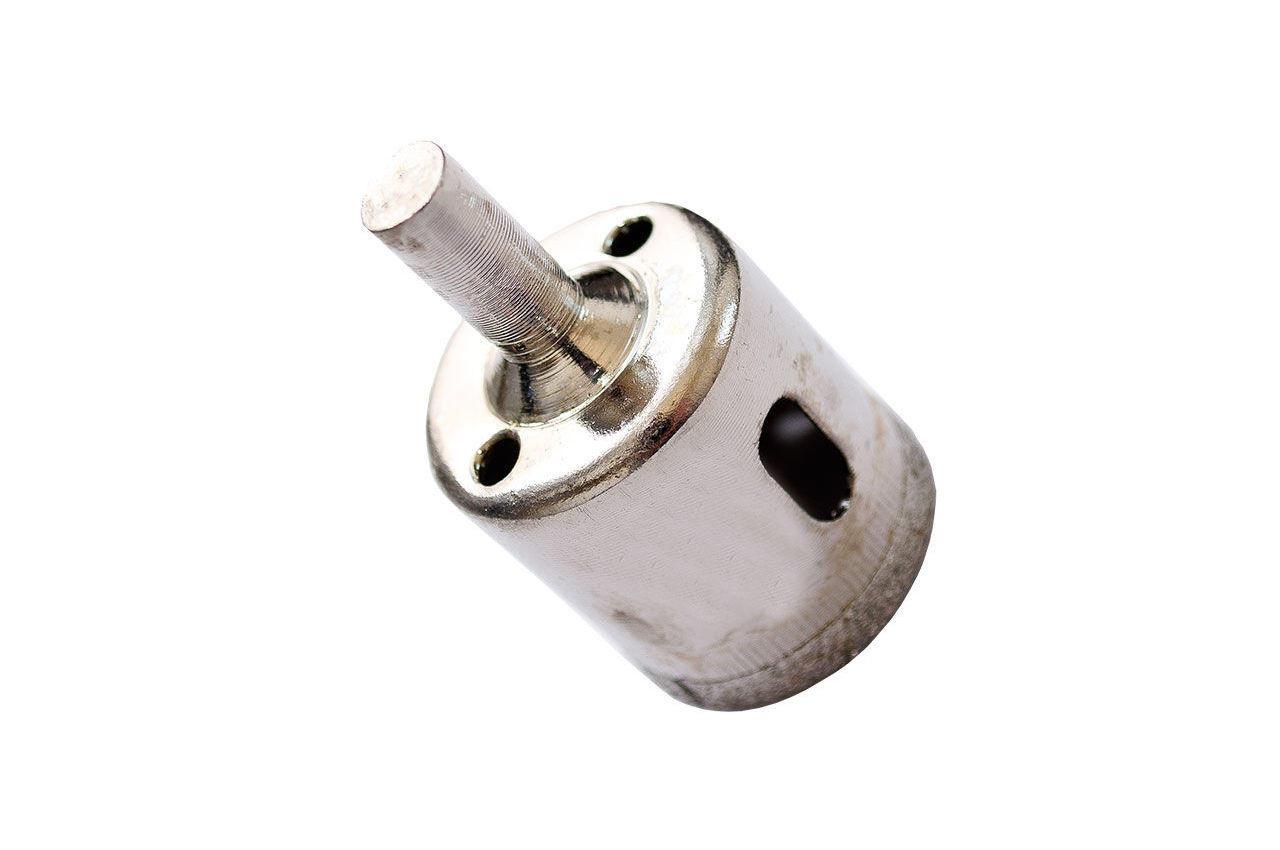 Сверло трубчатое по стеклу и керамике Intertool - 30 мм 3