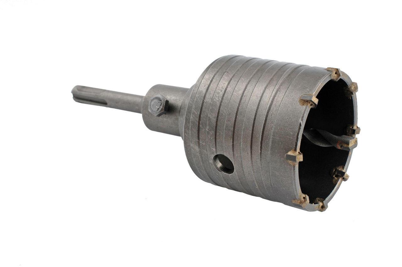 Сверло корончатое по бетону SDS+ Falc - 100 мм 1