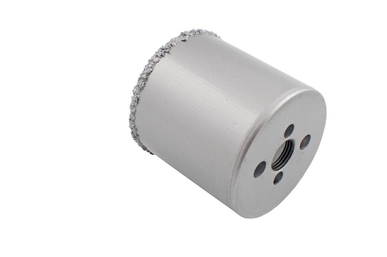 Сверло корончатое по плитке Miol - 53 мм 1