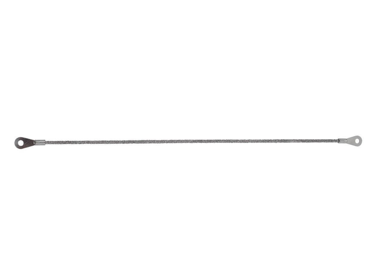 Полотно по камню Intertool - 300 мм вольфрам 1
