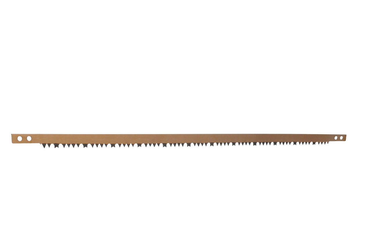 Полотно по дереву Intertool - 610 мм для лучковой пилы 1