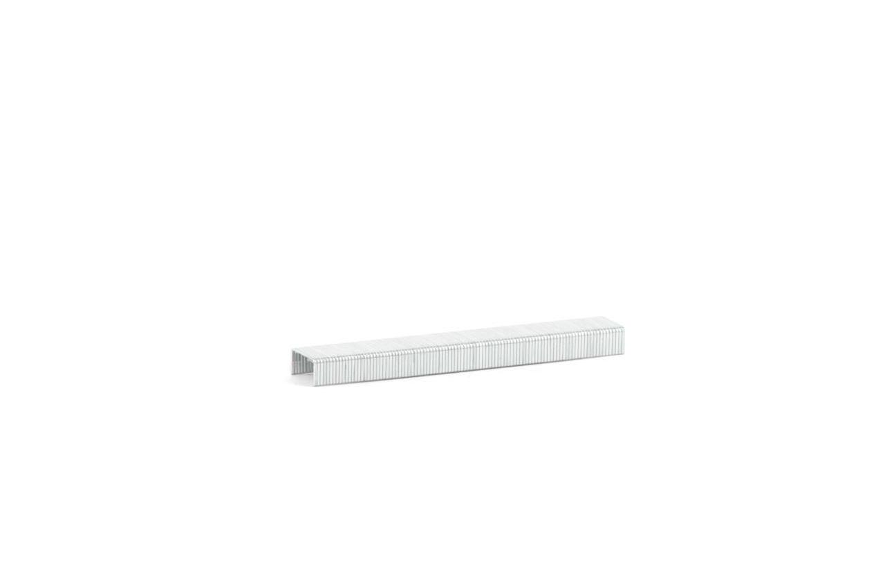 Скоба Intertool - 6 х 0,7 мм (1000 шт.) некаленая 4