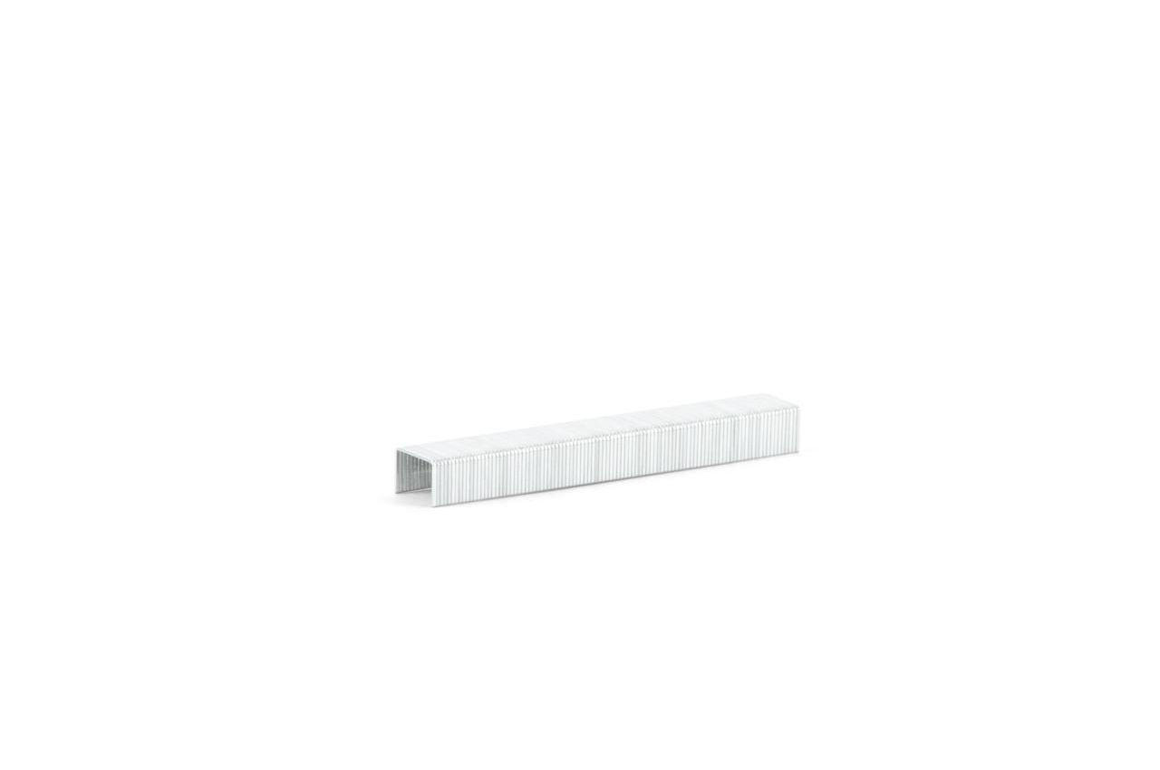 Скоба Intertool - 8 х 0,7 мм (1000 шт.) некаленая 4