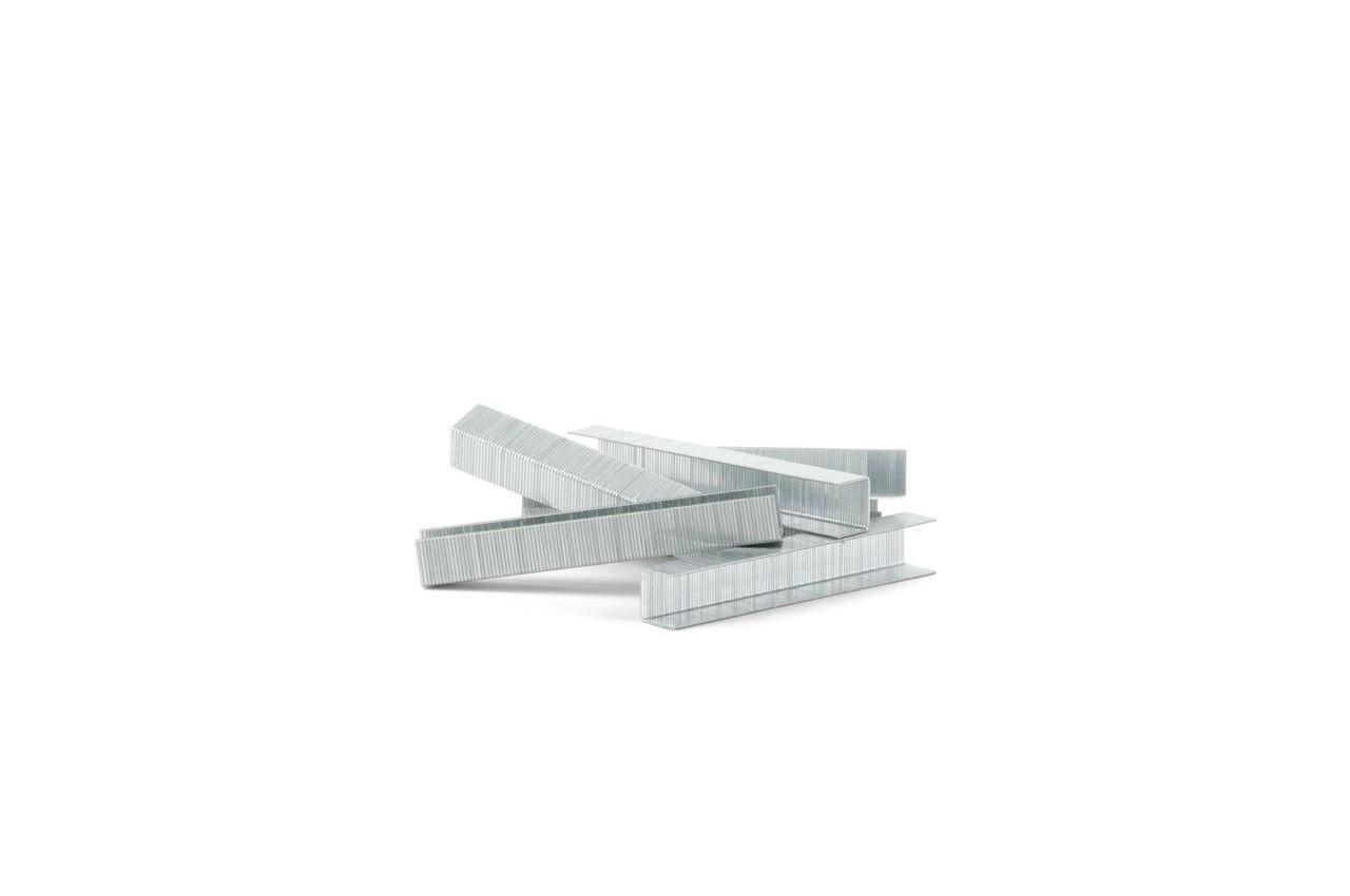 Скоба Intertool - 10 х 0,7 мм (1000 шт.) некаленая 2