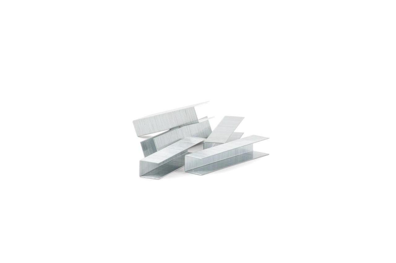 Скоба Intertool - 14 х 0,7 мм (1000 шт.) некаленая 2